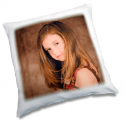 Personalised Small Cushion