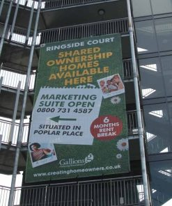 Banners for Scaffolding – Scaffold Banners