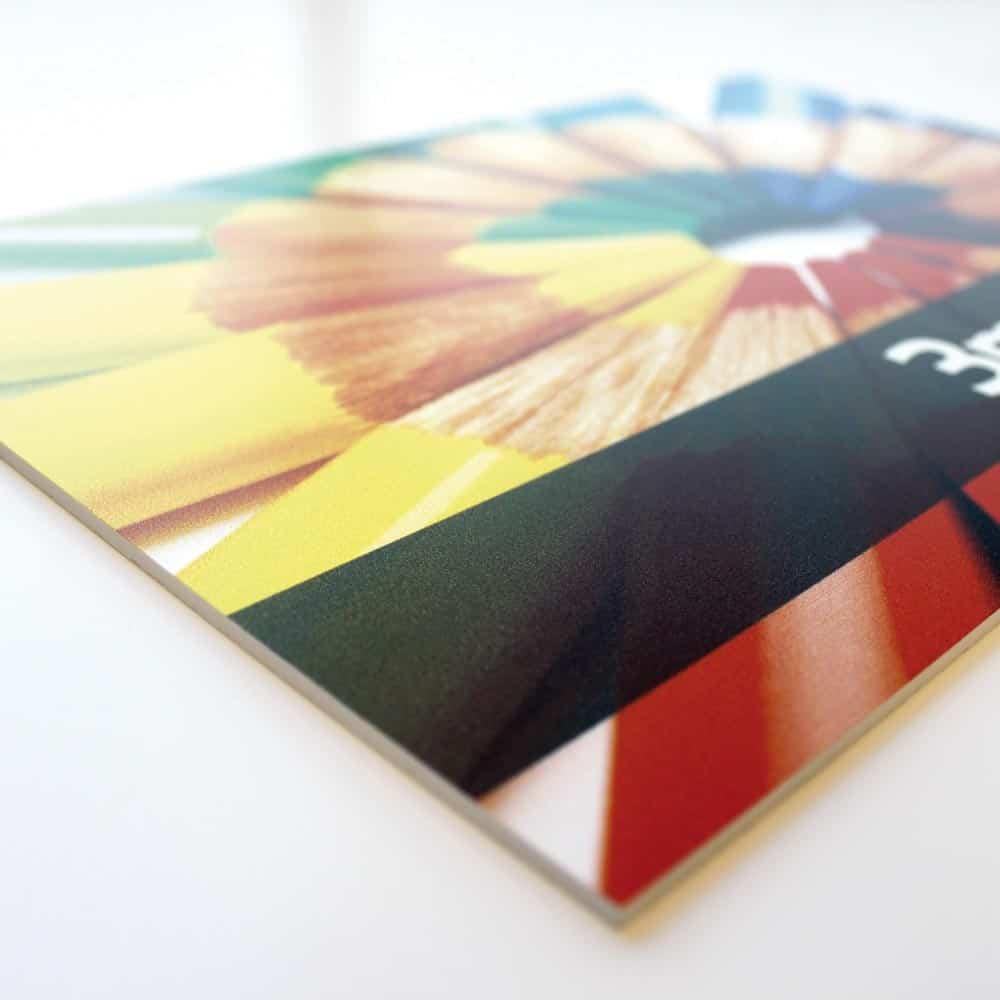 Foamex Printed Boards PVC Rigid Boards