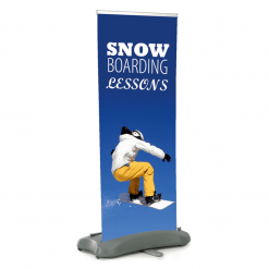Typhoon Outdoor Roller Banner Stand