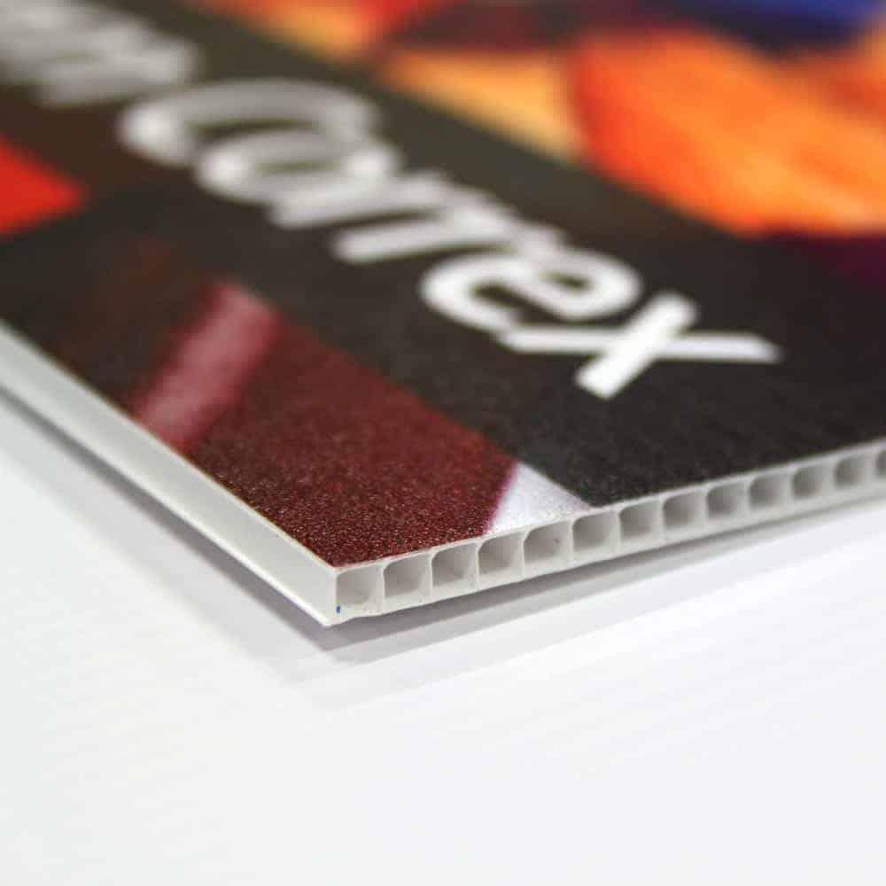 Correx Boards Printing