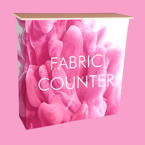 Fabric Counter