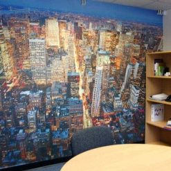 EasyDot Repositionable Wall Graphics