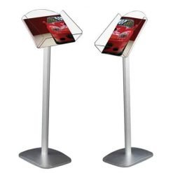 Decorative Brochure Stands