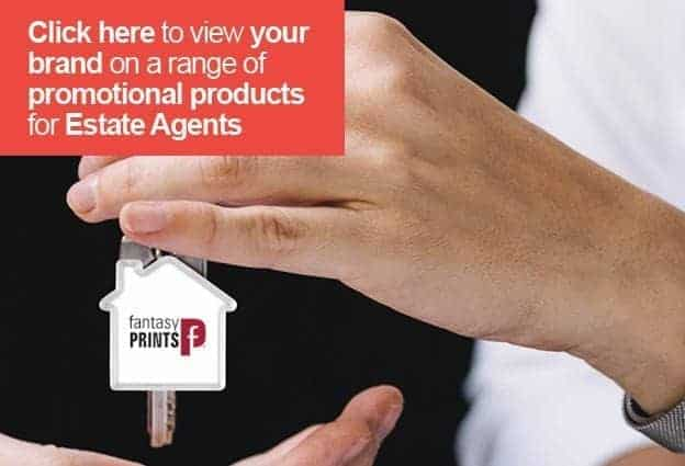 Estate Agent Themed Promotional Products