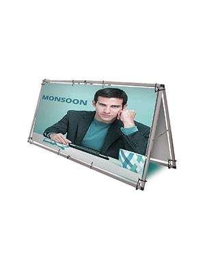 Banner Frames - Frames for Banners