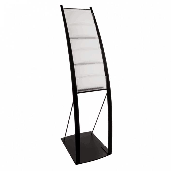 Onyx Brochure Stand