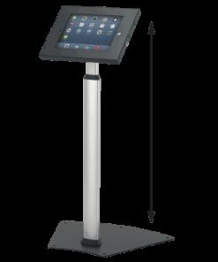 Telescopic iPad Holder