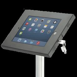 Signage Indoor Signage iPad Holder Lockable Unit 705x705 | Fantasy Prints