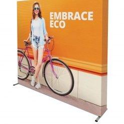 Embrace SEG Fabric Wall Exhibition Stand