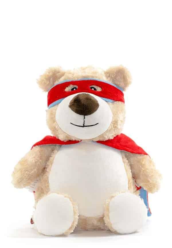 Cubbyford Hero Bear