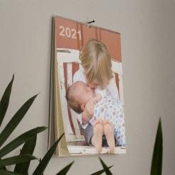 2021 Wall Calendars Personalised Printed