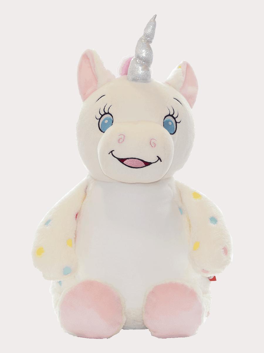 Aurora The Unicorn Cubbie