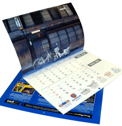 2020 Booklet Calendars Personalised Printed