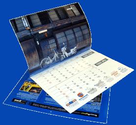 Booklet Calendars | Fantasy Prints