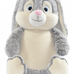 Clovis Brampton The Grey Bunny