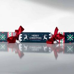 Christmas Crackers Printed