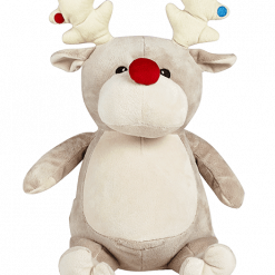 Taupe The Reindeer