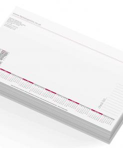 2020 Desk Pads Personalised