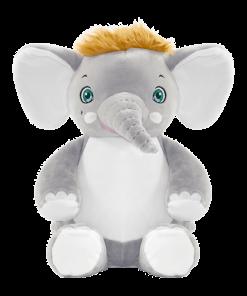 Olliephant The Elephant