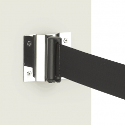 Wall Mounted Receiving Barrier Bracket