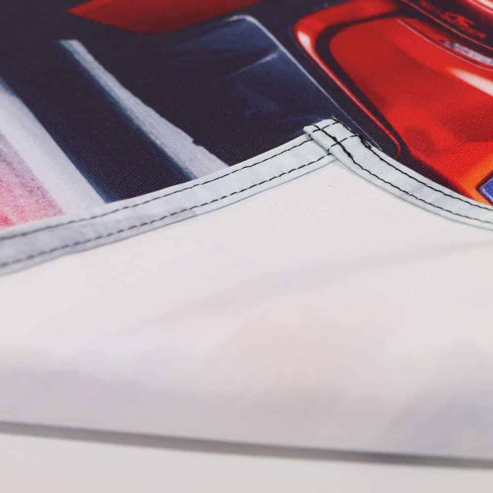 display polyester material 01 | Fantasy Prints