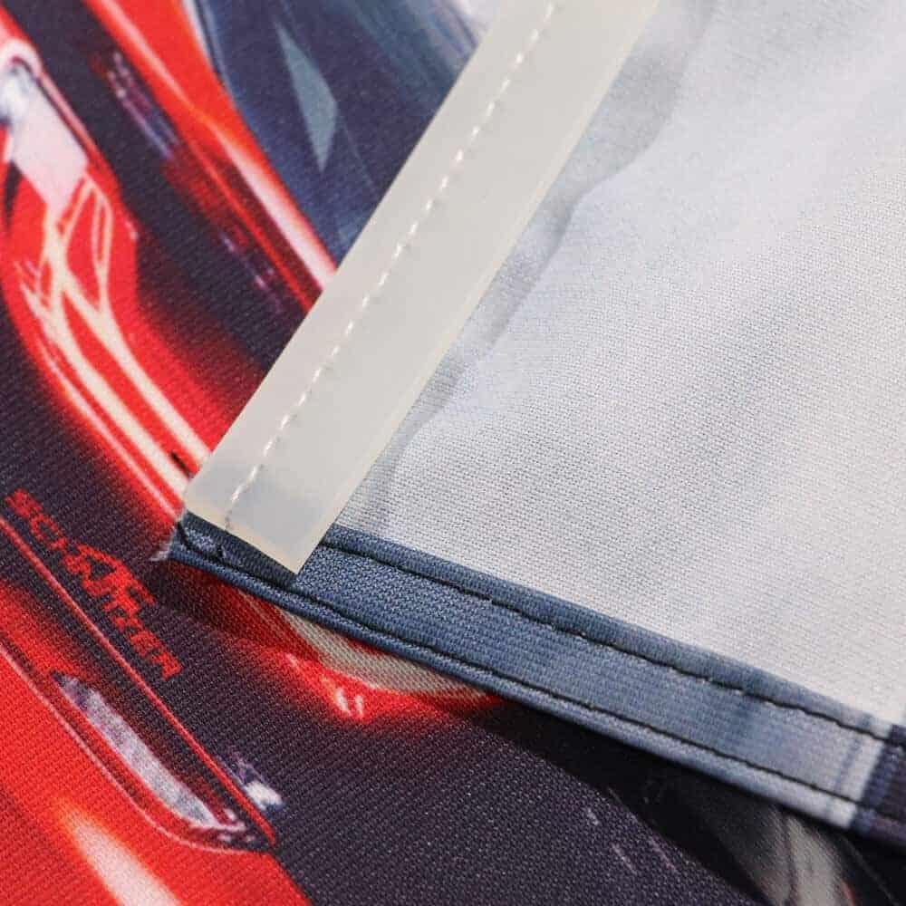 display polyester material 02 | Fantasy Prints