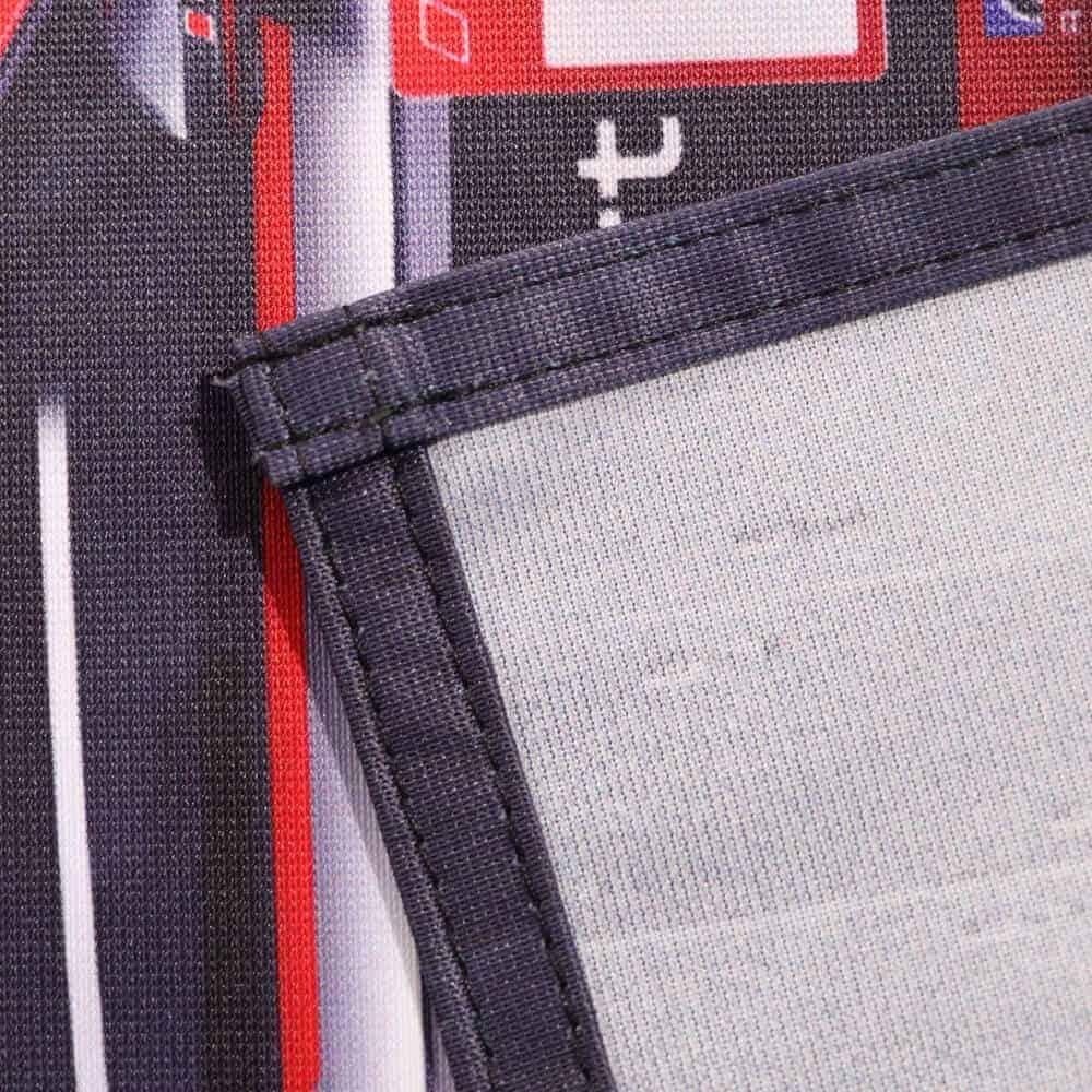 display polyester material 03 | Fantasy Prints