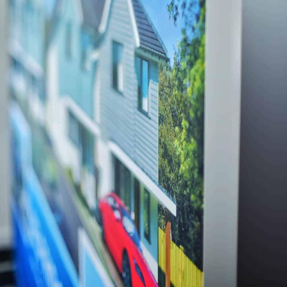 display polyester material 11 large | Fantasy Prints