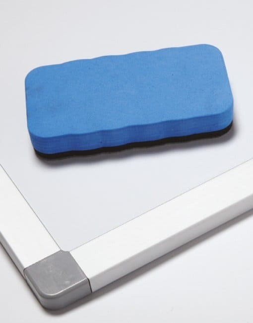 Dry Wipe Board with Cleaner