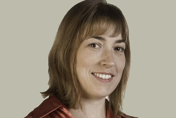 Sarah McMorn Managing Director