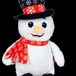 The Snowman Cubbie