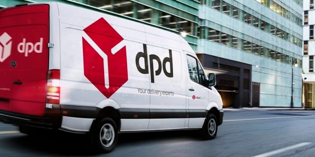 DPD Nationwide Delivery
