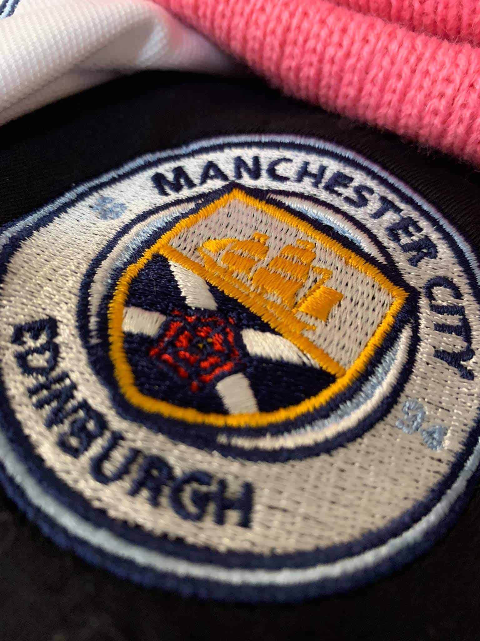 Edinburgh Manchester City Supporters Club