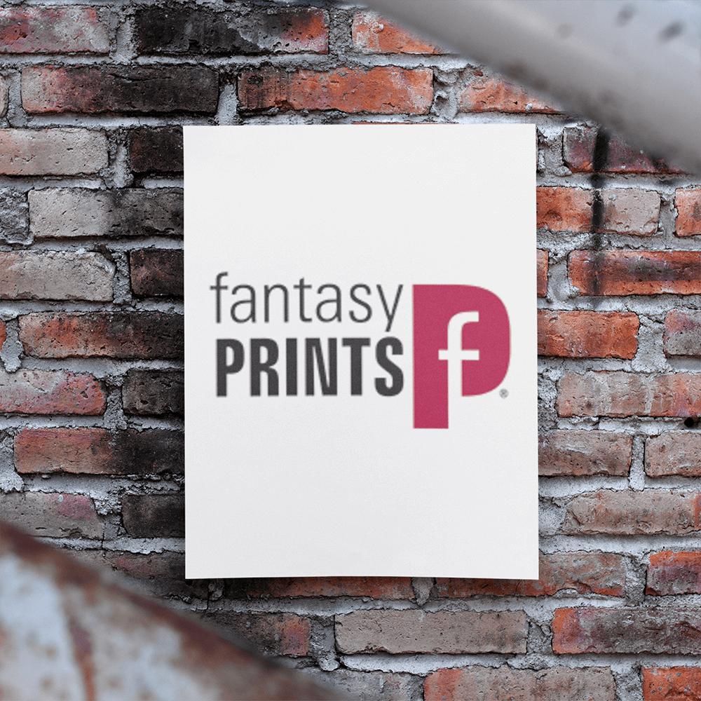 a1 printing posters