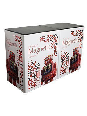 Formulate Magnetic Counter Pair | Fantasy Prints
