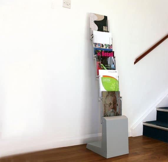 Spacemaster Brochure Stand | Fantasy Prints