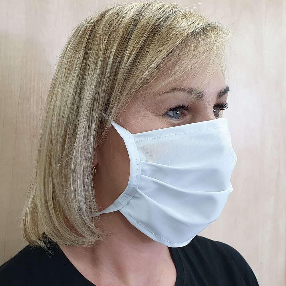 Breathable mask plain2 | Fantasy Prints