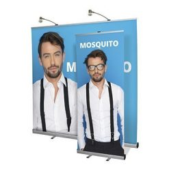 Economy Roller Banner Stands