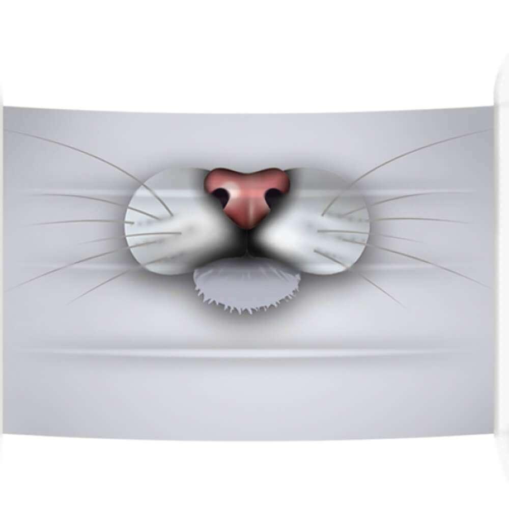 breathable mask cat design | Fantasy Prints