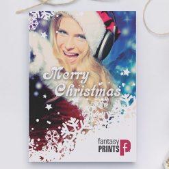 Custom Christmas Printing