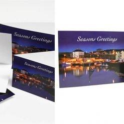 Custom Printed Greetings Cards