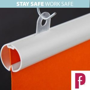 Hanging Protection Screen Economy