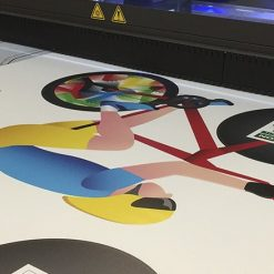 Large format printing Category