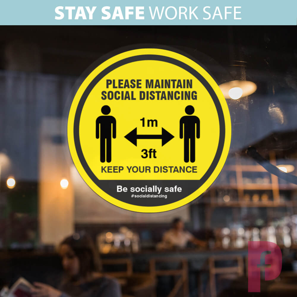 Shop Social Distancing Window Stickers2