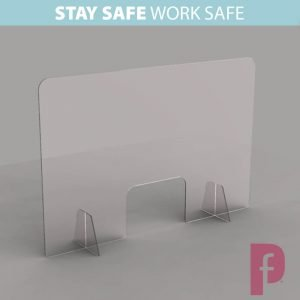 Acrylic Screen Guards