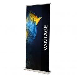 Vantage Roller Banner Stand