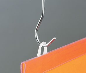 Double Ended Hooks