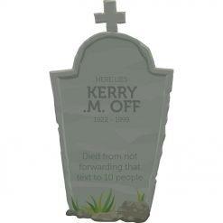 Gravestone 6 - Kerry