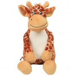 Mumbles – Zippie Giraffe